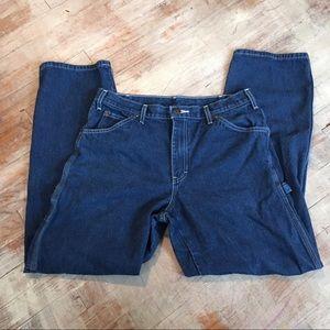 Dickies Carpenter Jeans 34X32